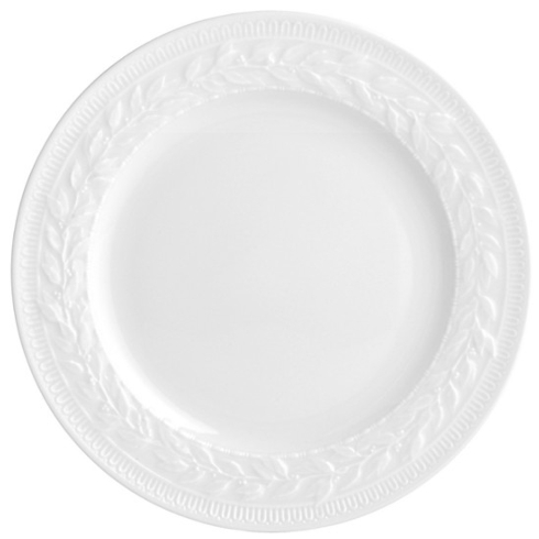 Bernardaud  Lourve Salad Plate $30.00