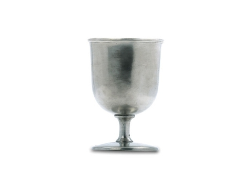Pewter Beer Goblet collection with 1 products