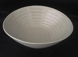 Provence Exclusives  Sophie Conran Cereal Bowl - White $17.50