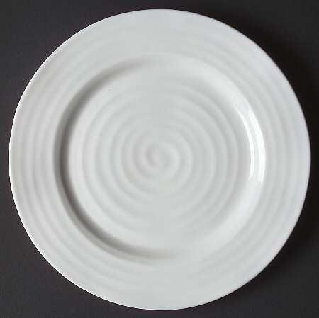Provence Exclusives  Sophie Conran Dinner Plate - White $23.00
