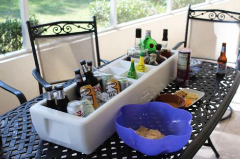 Provence Exclusives  Revo Party Barge $149.00