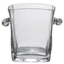 Simon Pearce  Woodbury Chiller / Ice Bucket $195.00