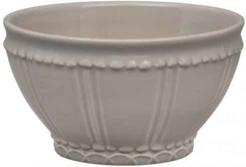 Skyros Designs  Historia Greystone Cereal Bowl $33.00