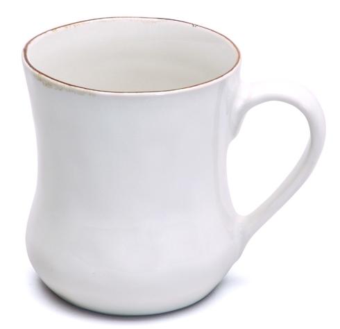 Skyros Designs  Cantaria Cantaria White Mug $31.00