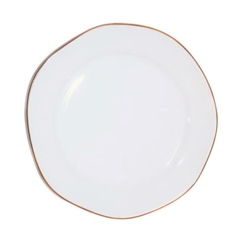 Skyros Designs  Cantaria Cantaria White Salad Plate $32.00