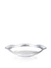 Small Round Silver Bowl collection with 1 products