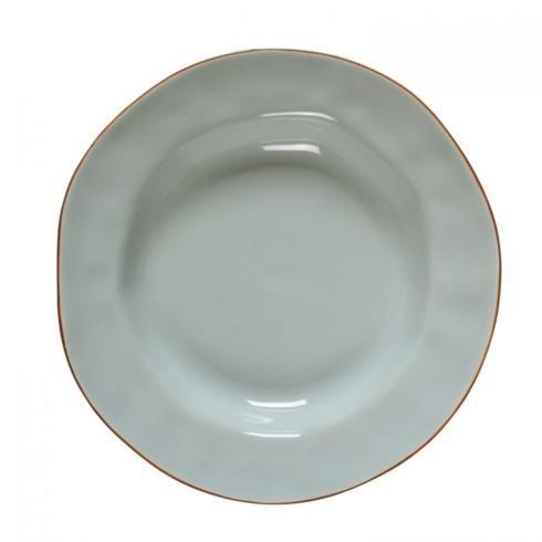 Skyros Designs  Cantaria Pasta/Rim Soup Bowl - Sheer Blue $37.00