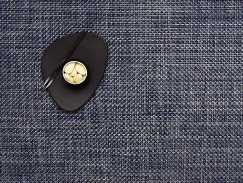 $15.00 Denim Basketweave Placemat