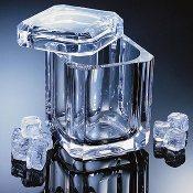 Grainware   Swivel Top Ice Bucket $112.00
