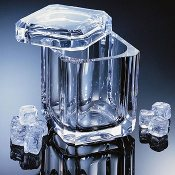 $112.00 Swivel Top Ice Bucket