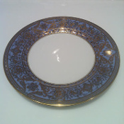 Haviland Parlon Matignon Salad Plate collection with 1 products