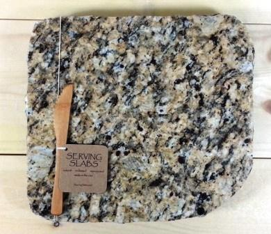 Large Quartz Serving Slab collection with 1 products