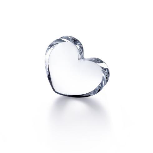 Zinzin Heart Clear collection with 1 products
