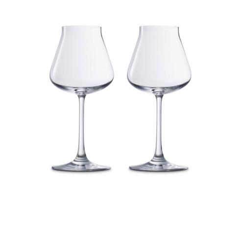 Baccarat   Chateau Red Wine Glass $300.00