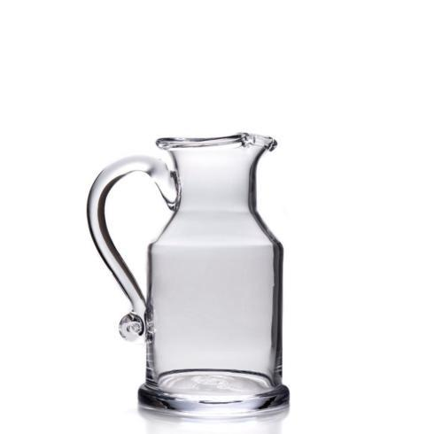 Simon Pearce  Windsor Jug $160.00