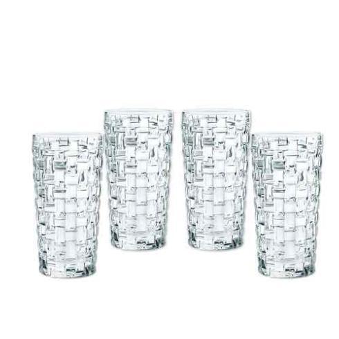 $35.00 Bossa Nova Highball Glasses