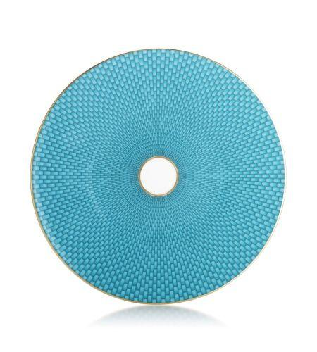 Raynaud Tresor Turquoise Dessert Plate collection with 1 products