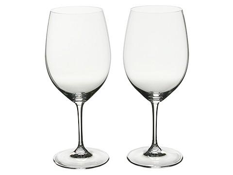 Riedel  Vinum Vinum Cabernet/ Merlot (Bordezux) (Set of 2) $59.00