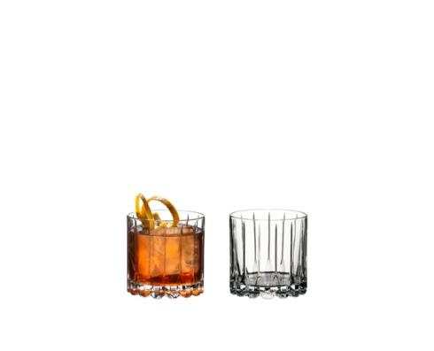 $29.00 Drink Specific Glassware Rocks Set of 2