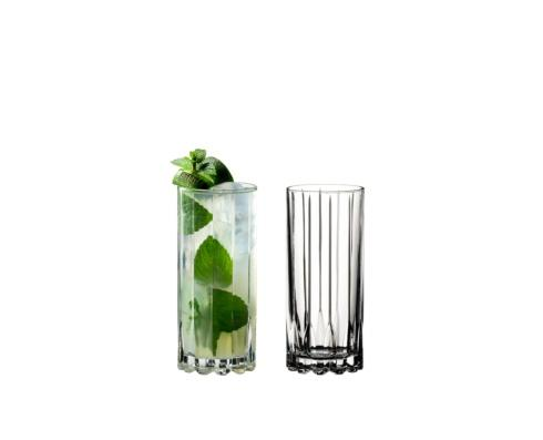 Drink Specific Glassware Highballs Set of 2