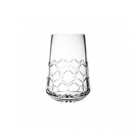 Madison 6 Small Crystal Vase collection with 1 products