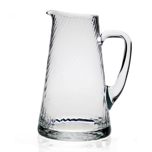 William Yeoward  Calypso Pitcher $135.00