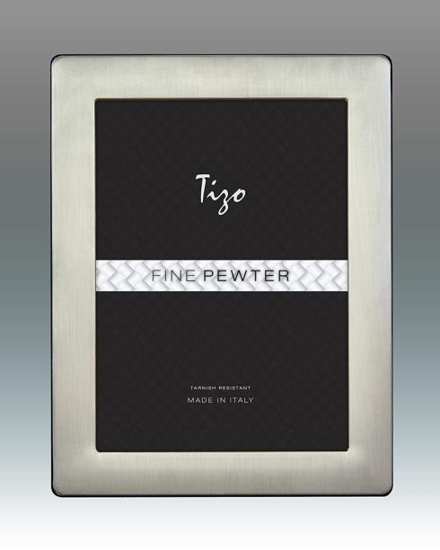 $152.00 Pewter 8x10 Frame