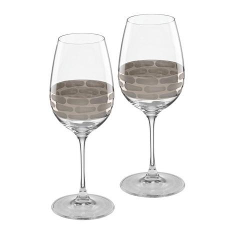 Michael Wainwright  Truro Platinum  White Wine Set of 2 $85.00