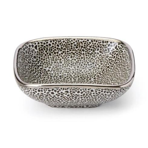$50.00 Panthera Platinum Small Bowl