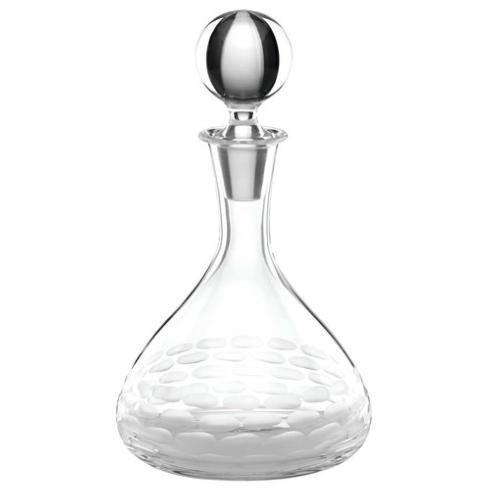 Michael Wainwright   Truro Frost Decanter $150.00