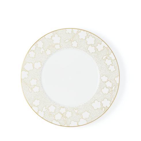 Bernardaud   Reve Salad Plate $130.00