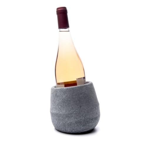 Simon Pearce   Alpine Soapstone Wine Chiller $95.00