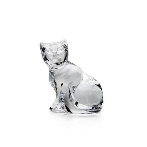 Simon Pearce   Cat in a Gift Box $130.00