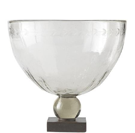 $310.00 Clarity Chico Bowl