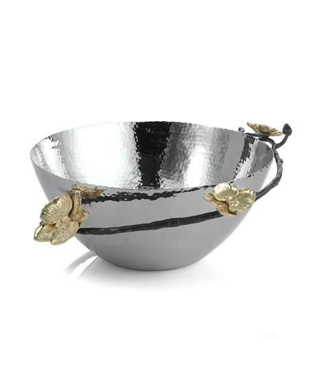 Michael Aram Gold Orchid Bowl collection with 1 products