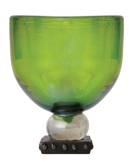 Todo Multi Purpose Goblet Green collection with 1 products
