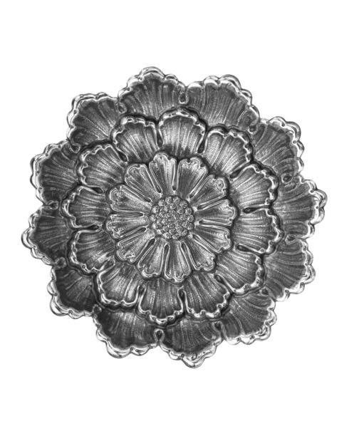 $650.00 Buccellati Anemone Med. Flower Dish