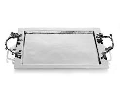 Black Orchid Serving Tray collection with 1 products