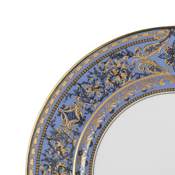 Robert Haviland Matignon Lavender & Gold Dessert Plate collection with 1 products