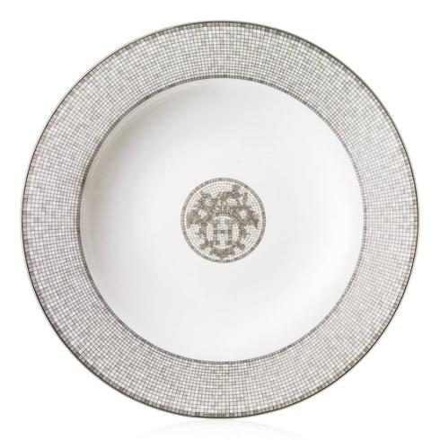 Hermes Mosaique Au 24 Platter collection with 1 products