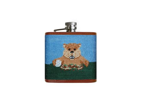 $65.00 Caddyshack Flask