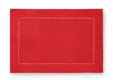 SFERRA Festival Placemats Festival Red Placemat - Set of 4 $58.00