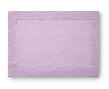 SFERRA Festival Placemats Set of 4 Lavender Placemats $58.00