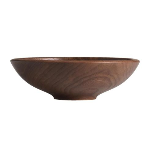 PS The Letter Exclusives   Andrew Pearce Champlain Bowl in Black Walnut $395.00
