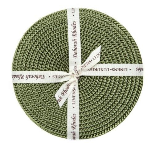 $36.00 Grass Coaster set of 4