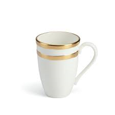 Como Gold Mug collection with 1 products