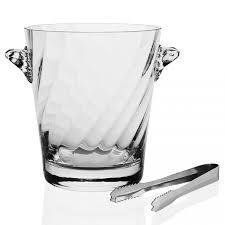 William Yeoward  Ice Buckets Dakota Ice Bucket $143.00