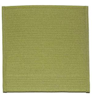 $25.00 Coral Square Placemat
