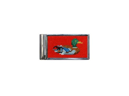 Duck Money CLip