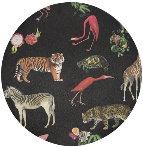 PS The Letter Exclusives   Nicolette Mayer Exotic Placemat $25.00